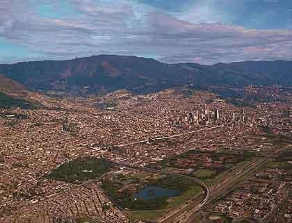 colombia antioquia: