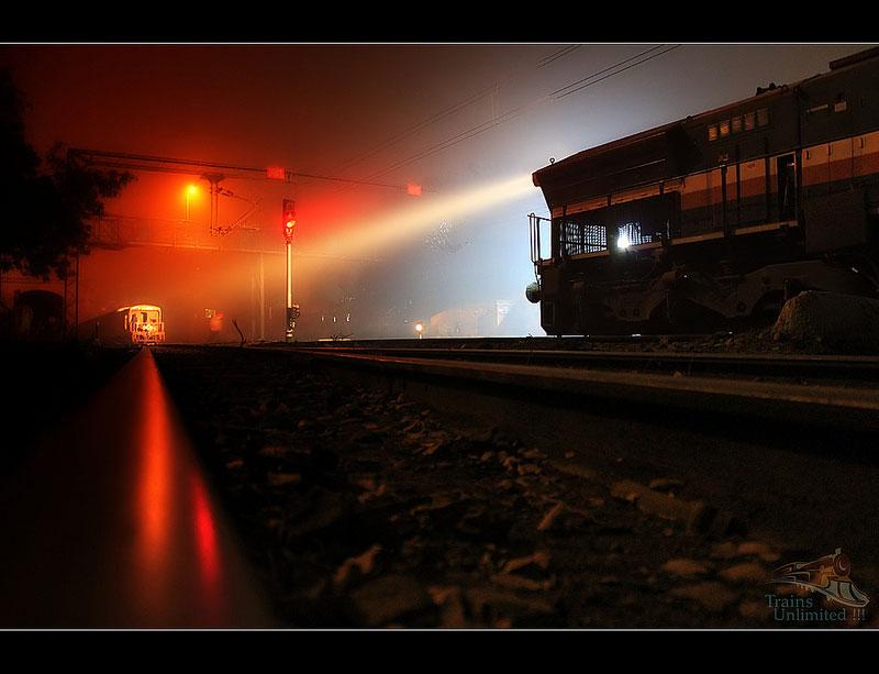 Juan Manuel Grijalvo Irfca Indian Railways Fan Club